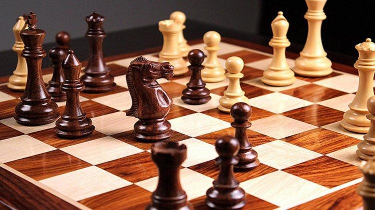 25 inci Salih Başman Anı Satranç Turnuvası – Ödül Töreni